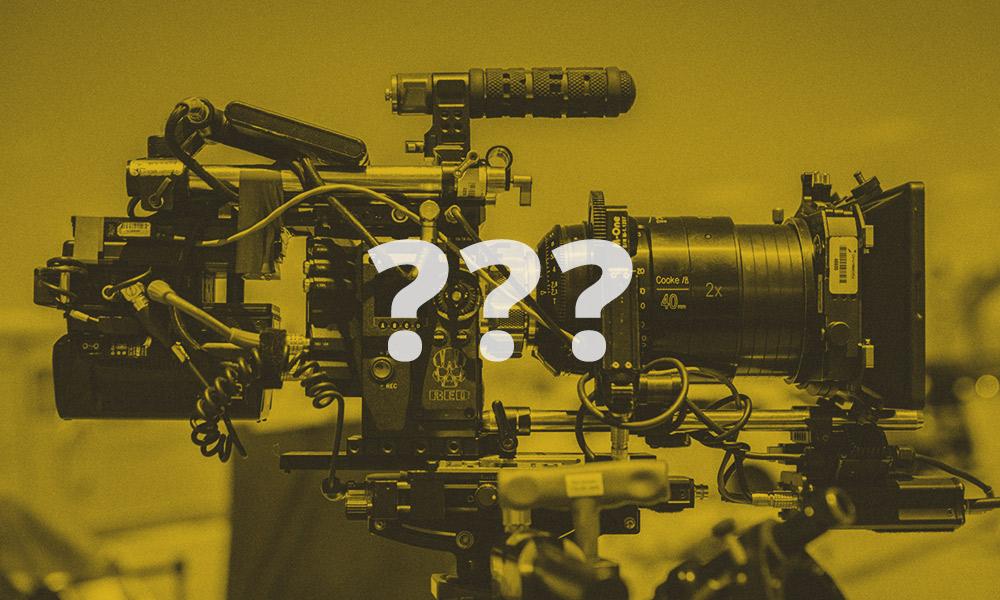 Professional Video Equipment